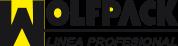 Wolfpack Línea Profesional