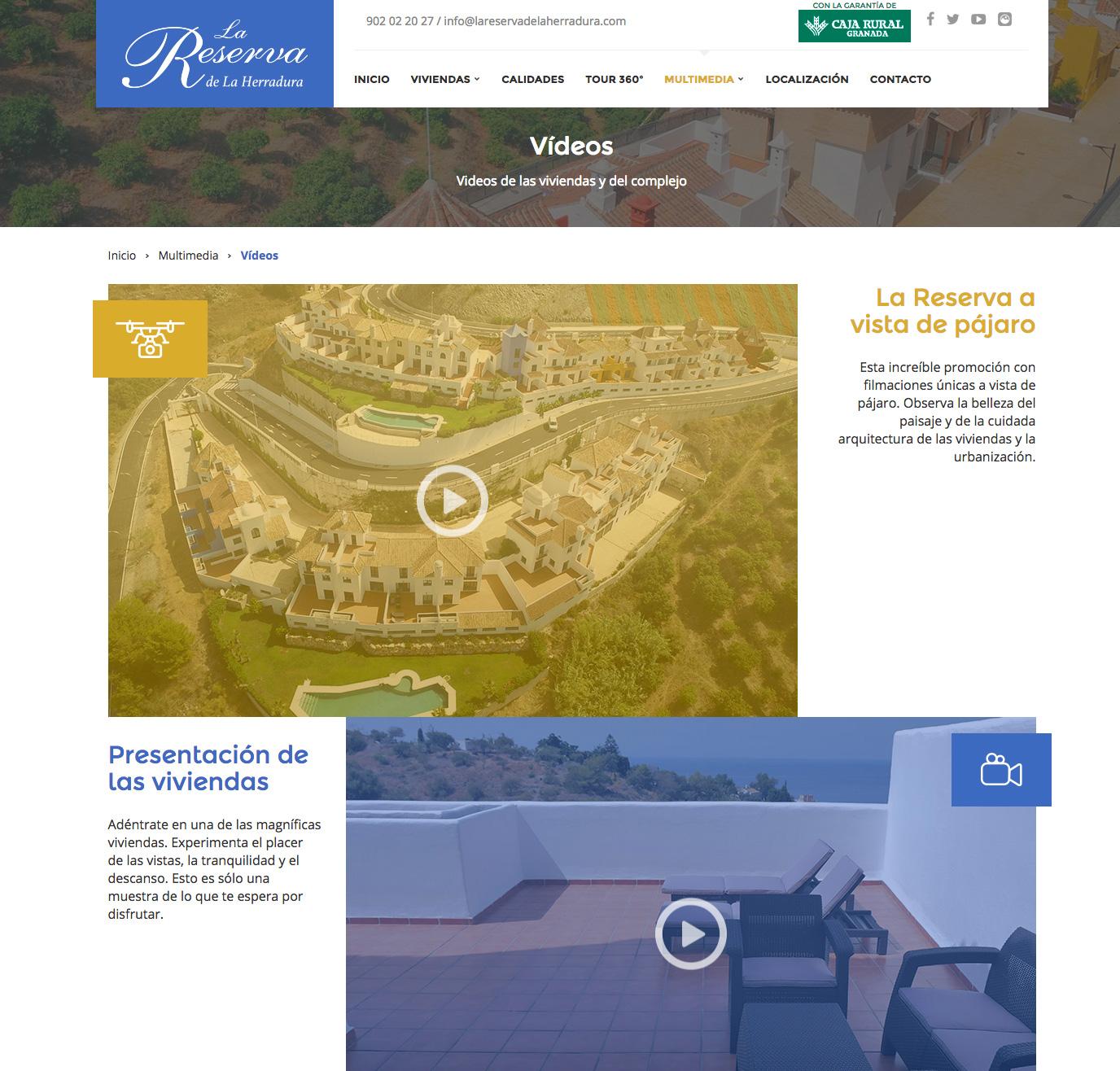 Imagen adicional 4 del proyecto La Reserva de la Herradura