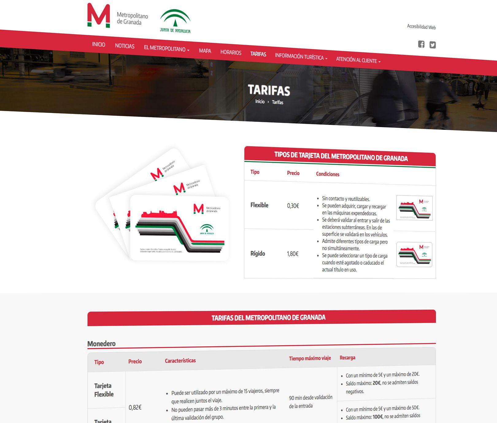 Imagen adicional 3 del proyecto Metropolitano Granada